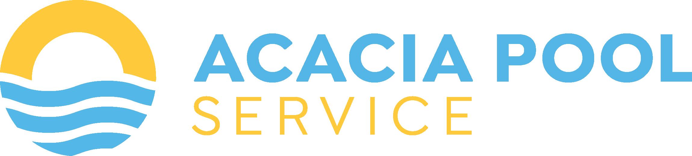 Acacia Pool Service